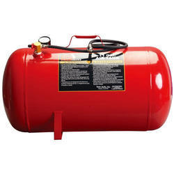 Compressed Air Tanks