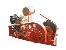 DMC Piling Machine at Best Price in Kolkata, West Bengal