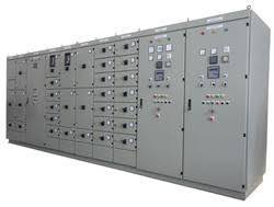 Low Price Electrical Control Panel