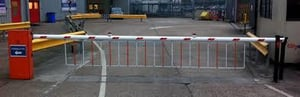 Low Price Electronic Barriers