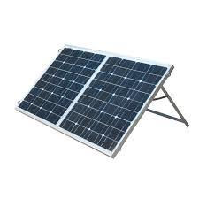 Reliable Solar Panel in   Distt