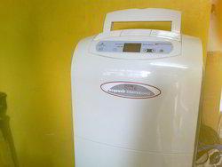 top range Dehumidifier