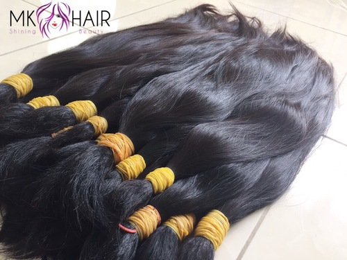 Virgin 1 - 60 Cm Hair
