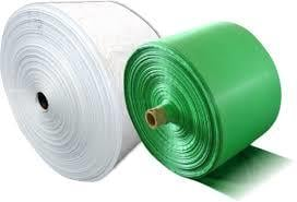 PP/HDPE Woven Fabric And Bags
