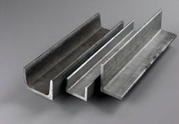 Steel Channel On Rent