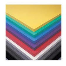 Color Eva Sheets in  Mangolpuri Indl. Area - I