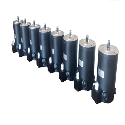 High Performance PMDC Motor