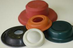 Reliable Diaphragms Fabric Seals