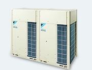 VRV Multi-Split Type Air Conditioners