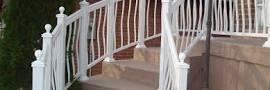 Aluminum Railings