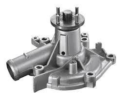 Water Pumps Assembly