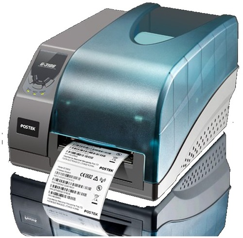 Postek G-2108 I G-3106 Barcode Label Printer - Chainway (India) Pvt