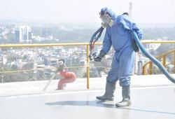 FOSROC CHEMICALS (INDIA) PVT  LTD  in Ahmedabad, Gujarat, India