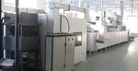 Dip Spin Coating Machine