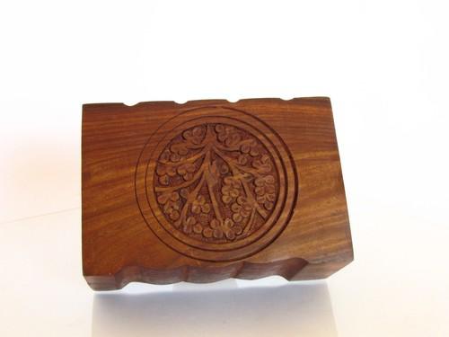 Fancy Wooden Box