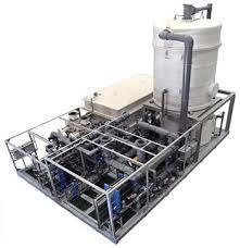 Methanol Cracking Hydrogen Plant