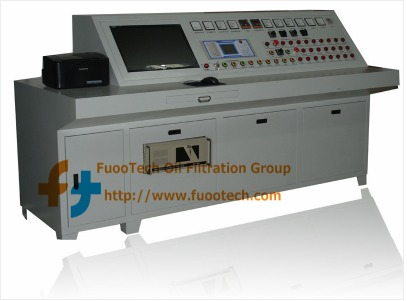 Series RSBTT-II Multi Function Integrated Transformer Test Bench