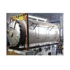 Advanced Tyre Recycling Machine in  Jeedimetla