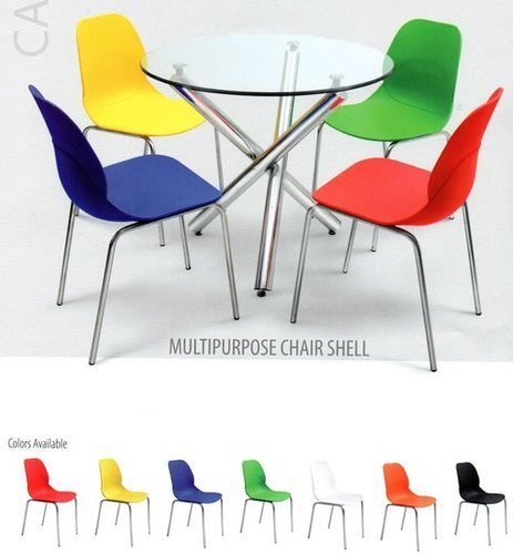 Amigo Multipurpose Chair Shell