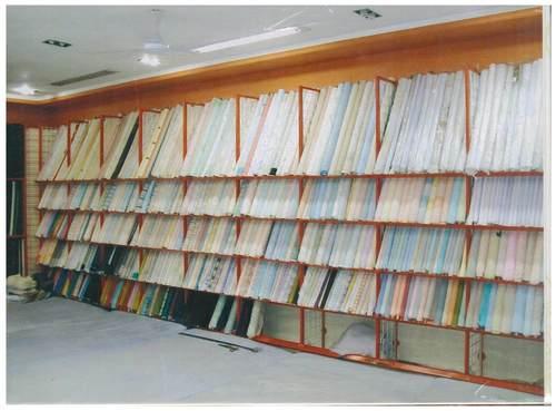 Garment Showroom Display Rack in  Govandi