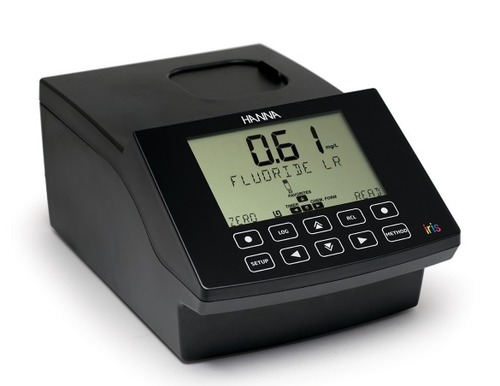 Iris Visible Spectrophotometer