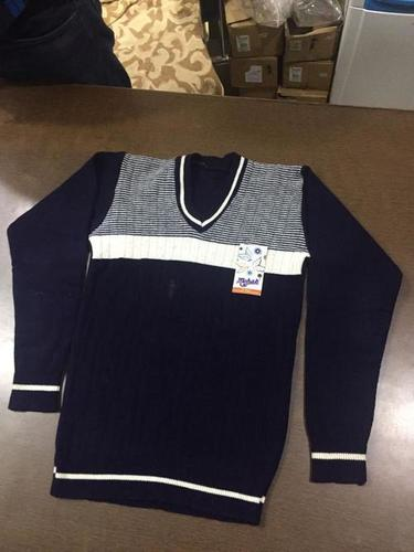 Mehak Kids School Uniform Sweater