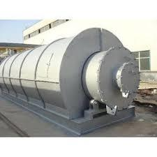 Reliable Tyre Pyrolysis Plant