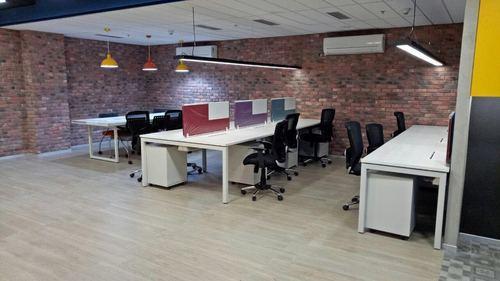 Vatika Attrium Office Workstation