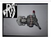 Jcb Fuel Feed Pump