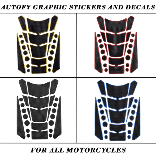 Autofy Bikes Graphic Stickers And Decals