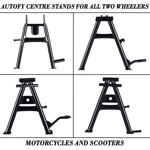 Autofy Two Wheeler Centre Stands