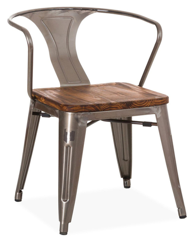 Cello Wooden Top Chairs