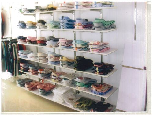 Display Garment Rack