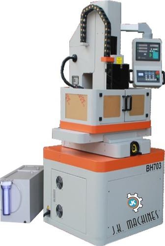 Edm Drill Dc Servo Machines