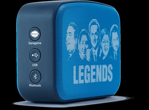 Radio (Saregama Carvaan Mini) - Arihant Enterprises, 153