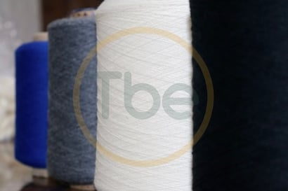 Worsted Wool Yarns Certifications: Iso 9001:2008 Certified