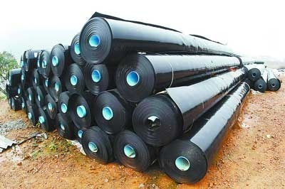 HDPE and LDP Geomembrane