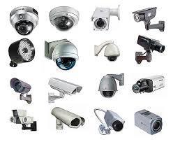 High Performance CCTV Camera in  Nehru Place