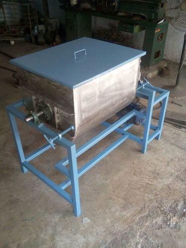 Agarbatti Mixer Machines