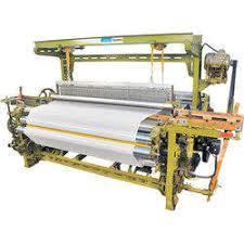 Heavy Duty Power Loom Machines in  5-Sector - Bawana