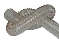 Industrial Pu Flexible Duct Hose