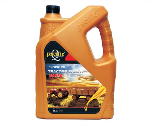 pacific tractor shakti engine oil - Pacific Lubricants India