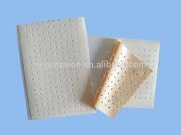 High Grade Capsicum Plaster