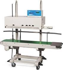 Industrial Continuous Band Sealer