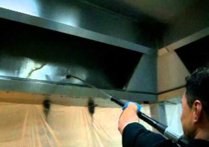 Kitchen Duct Cleaning Services in Sikanderpur (M.G. Road), Gurgaon ...