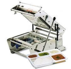 Meal Tray Sealer
