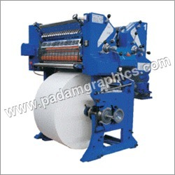 Mono Web Offset Printing Machine in  Saroorpur Industrial Area