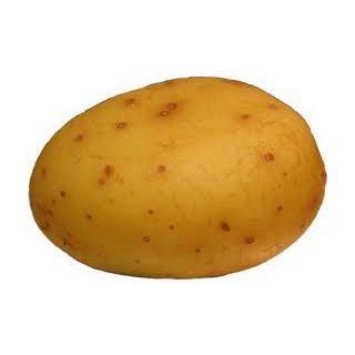Potato Chipsona - Aloo Chopsona