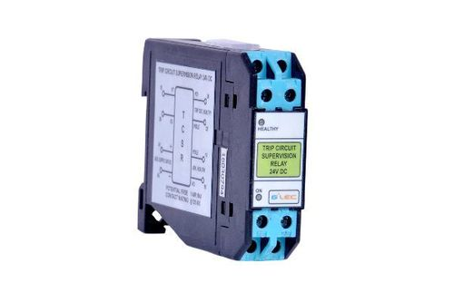Trip Circuit Supervision Relay At Best Price In Nashik