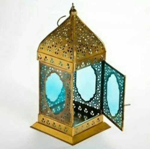 Decorative Residential T Light Lanterns in  Maqbara